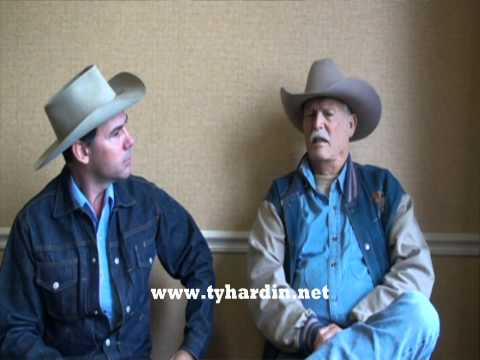 Ty Hardin interview WE NEED MORE WESTERNS