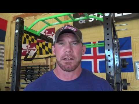 How to Perform the Log Clean & Press Tips and Cues