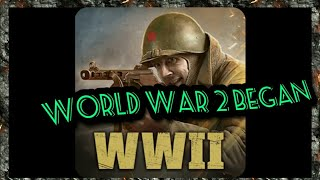 Frontline Commando Story Part 1/#WW2 World war 2