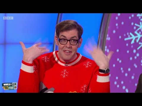 Richard Osman's Homes Under the Hammer - Would I Lie to You? [HD]