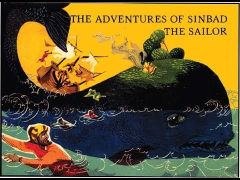 Learn English Through Stories || Sinbad the Sailor