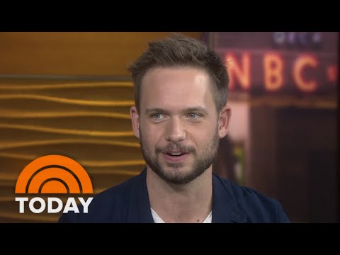 'Suits' Patrick J. Adams Directed Episodes For New Season | TODAY
