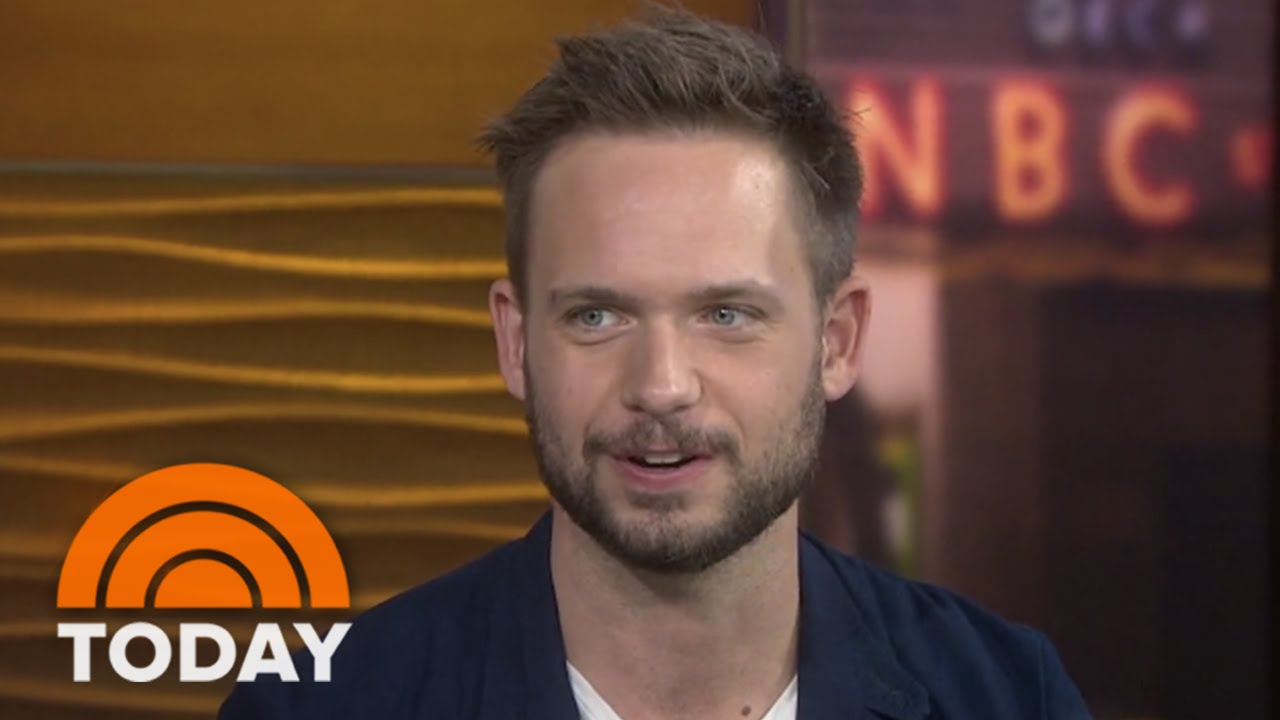 'Suits' Patrick J. Adams Directed Episodes For New Season ...