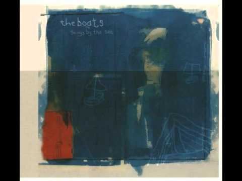 The Boats - Kind Regards