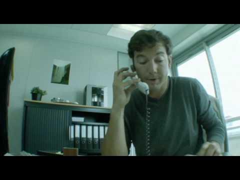Vidéo Quiproquos - banquier injoignable- Monabanq