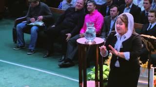 Я Записан в Книге Вечной и Святой - Youth Conference 2014