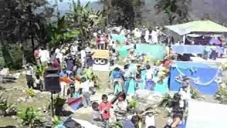 PRIMERA FERIA DEL BARRILETE EN JACALTENANGO