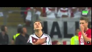 Germany Poland 3 1. All Goals. EURO 2016 Qualification 4/09/2015