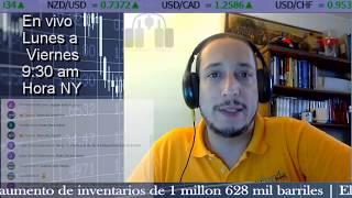 Punto 9 - Noticias Forex del 19 de Julio 2017