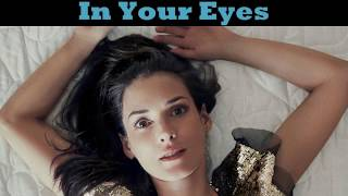 In Your Eyes - acoustic (Peter Gabriel/Jeffrey Gaines) cover