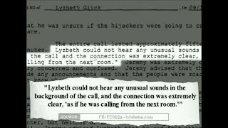 9/11 - The Impossible Airborne Cell Phone Calls Examined