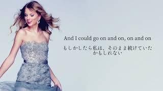 This Love  Taylor Swift /和訳