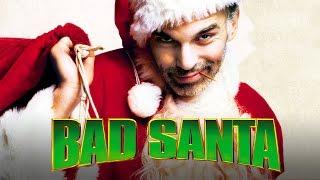 Bad Santa | Official Trailer (HD) - Billy Bob Thornton, Tony Cox, Lauren Graham | MIRAMAX