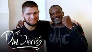 UFC 257 - The Din Diaries