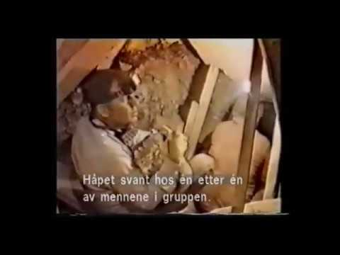 Ron Wyatt, The Ark of the Covenant discovery footage (condensed version)