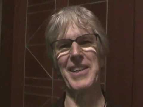 Bob Isherwood at Dubai Lynx - AdNation exclusive interview
