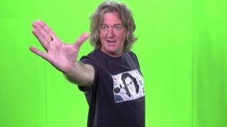 Left Handed Guns? - James May