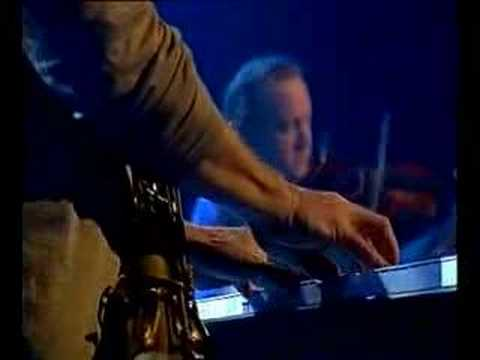 Jazz Violin AMAZING solo: Christian Howes with Bill Evans' Soulgrass