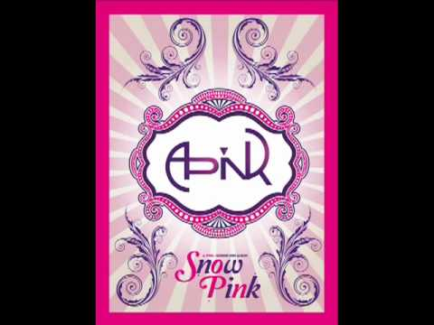 [MP3] A Pink (에이핑크) - Prince