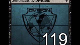 Xenonauts (X-Division) 119 | CRUISER mission