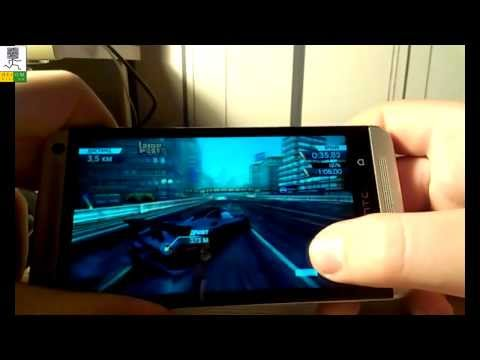 Играем в Need for speed Most wanted Скачать на Android.