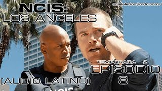 NCIS: Los Angeles - 2x08 (Audio Latino) | Español Latino