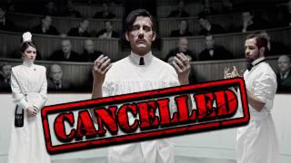 The Knick Cancelled