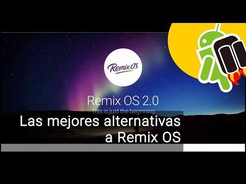 Las mejores alternativas a Remix OS (ahora que ha dicho adiós)
