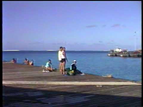 Johnston Island circa 1991