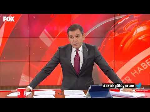 KTÜ'deki özel güvenlik terörü Fox TV Ana Haber'de