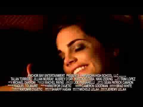 Jillian Murray AHS commercial