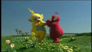 (YTP) Teletubbies On Acid