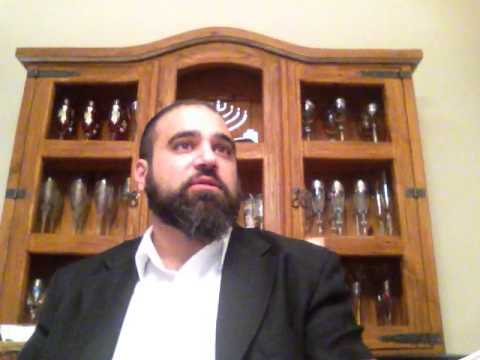 Shiur Torah #47, Parashat Nitzavim, Value of Kavana, Reincarnation, The Biblical Source of Teshuva