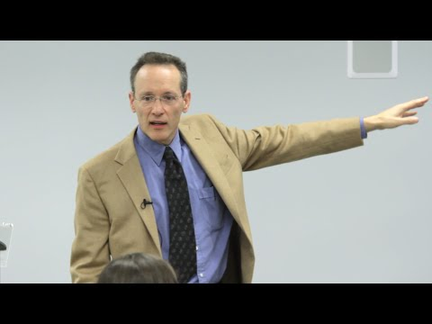 Dan Klein | Economists on the Welfare and Regulatory States | EJW Panel