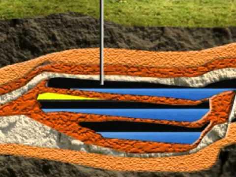 Основы геологии нефти