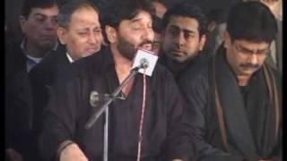 Speech of Bibi Zainab S.A in court of Yazid by Syed Nadeem Sarwar-Part2