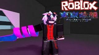 AN EXQUISITE NEW KAGUNE UPGRADE! || Roblox Ro-Ghoul Episode 32 (Roblox Tokyo Ghoul)