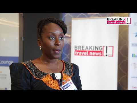 Belinda Nwosu, research consultant, W Hospitality Group