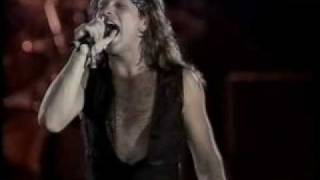 Bon Jovi - Born To Be My Baby (Live In Río '90)