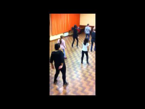 Easy Love Line Dance - Absolute Beginner