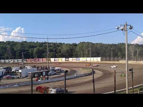 Lebanon Valley Speedway 6/29/19