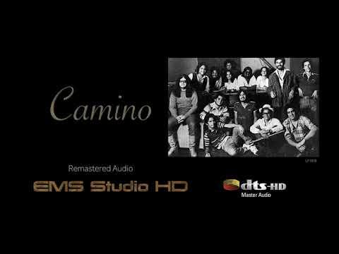 Alex Andino & Grupo Camino [dts-HD Master Audio]