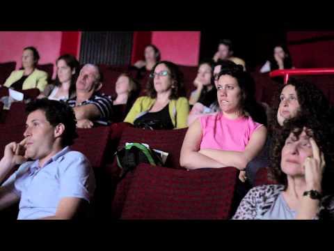 DocAviv - Tel Aviv International Film Festival