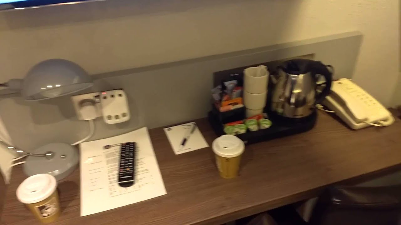 Hotel Room Review The Delmere Hotel Best Western Plus London