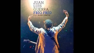 Juan Luis Guerra Ft. Romeo Santos - Frio Frio [live]