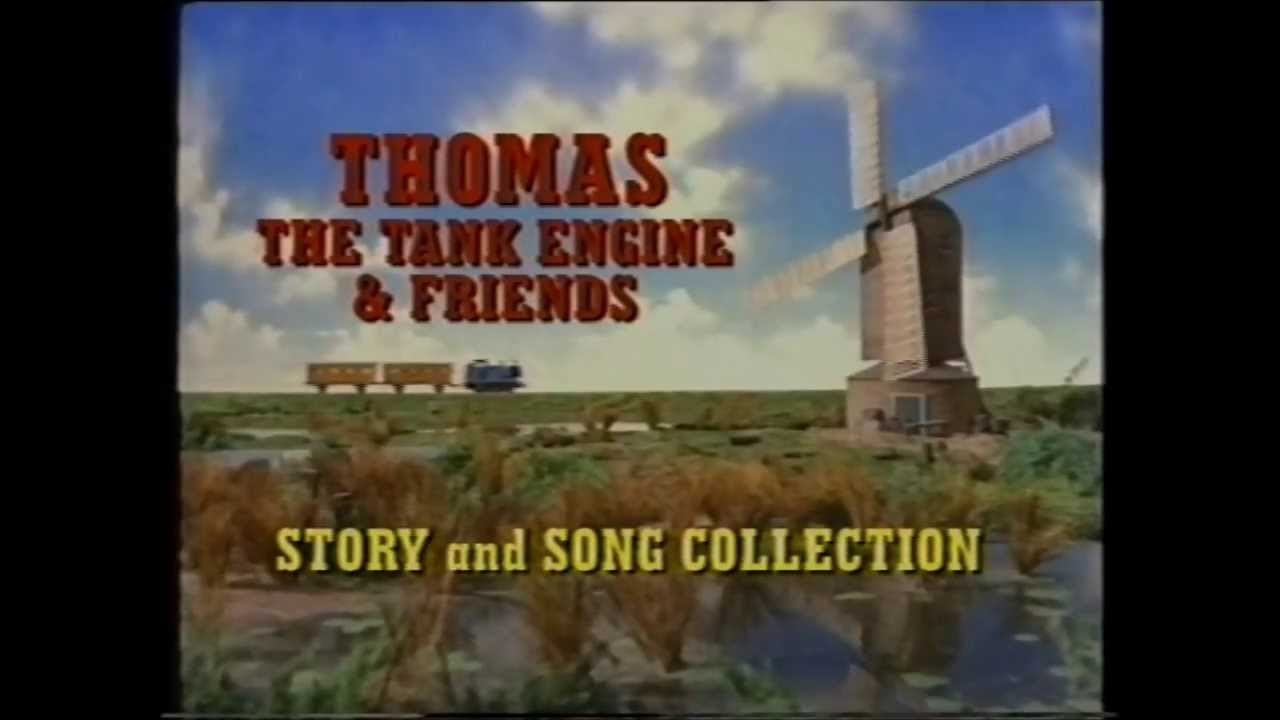 story song collection aus vhs youtube