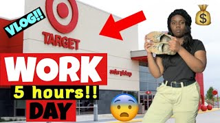 WORK Day!!! Vlog...JOB Part 2!!DAY OF MY Life !! |WORK vlog|...ROUTINE!!!