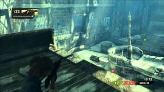 Uncharted 3 Multiplayer with HonestPizza, GassyMexican, and TheDynamicDC #3