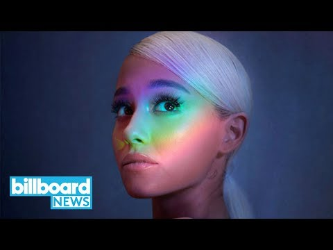 Ariana Grande Earns First Hot 100 No.1 With 'Thank U, Next' | Billboard News Mp3