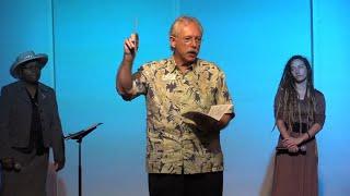 Full Service Feb 21 2021 Godly Leadership 1 Timothy 3:1-16
